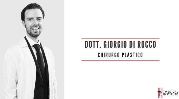 Dott. Di Rocco Giorgio TMedical Institute